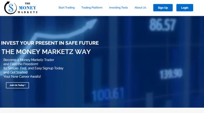 The Money Marketz Review