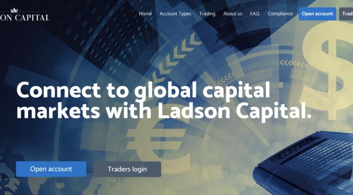 Ladson Capital Review