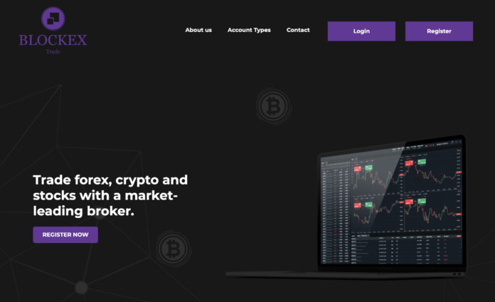 Blockex Trade Review