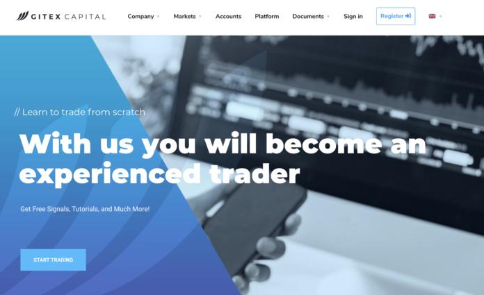 Gitex Capital Review