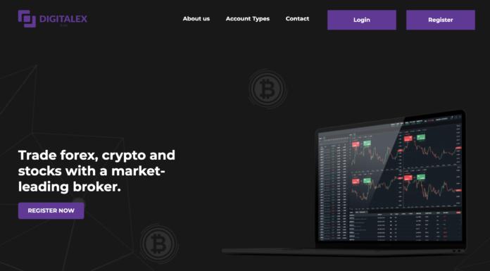 Digitalex.trade Review