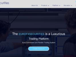 Eurofxfinance Review